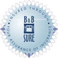 BnB Sure Seal logo